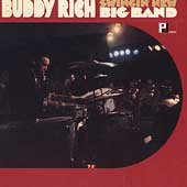 Buddy Rich: Swingin' New Big Band