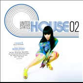Various Artists: United States Of House, Vol. 2