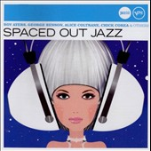 Various Artists: Jazz Club: Spaced-Out Jazz