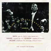 Knappertsbusch Plays the Classics 1929-1944
