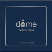 Various Artists: Dome: Twenty Years