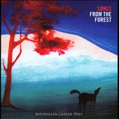 Songs from the Forest