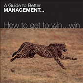 Various Artists: How to Get to Win: Win