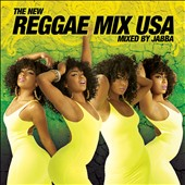 Jabba: Reggae Mix USA [Digipak]