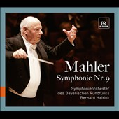 Mahler: Symphony No. 9 / Bernard Haitink
