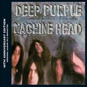 Deep Purple: Machine Head [Digipak]