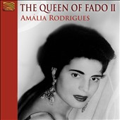 Amália Rodrigues: The Queen of Fado, Vol. 2