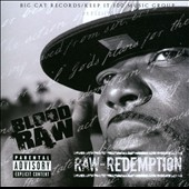 Blood Raw: Raw Redemption [PA] *