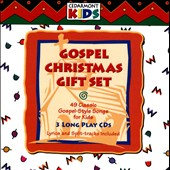 Cedarmont Kids: The Gospel Christmas Gift Set [Box]