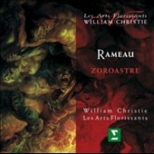 Rameau: Zoroastre / William Christie, Les Arts Florissants