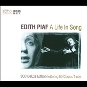 Édith Piaf: A Life in Song