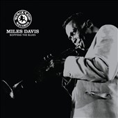 Miles Davis: Boppin' the Blues [Digipak]
