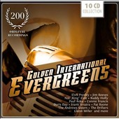 Various Artists: Golden International Evergreens