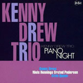 Kenny Drew: Piano Night [Limited Edition]