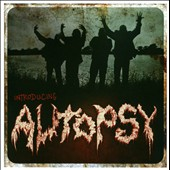 Autopsy: Introducing Autopsy *