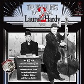 The Beau Hunks: Play the Original Laurel & Hardy Music, Vol. 2