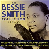 Bessie Smith: The Bessie Smith Collection: 1923-1933