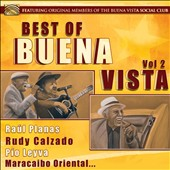 Various Artists: Best of Buena Vista, Vol. 2