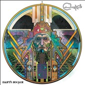 Clutch: Earth Rocker Deluxe [Deluxe Edition] [Box] *