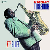 Stanley Turrentine: Z.T.'s Blues