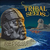 Tribal Seeds: Representing [Digipak] *