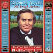 George Jones: Heartwarming Gospel: 18 Greatest Hits