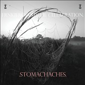 Frnkiero and the Cellabration: Stomachaches [8/25]