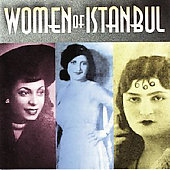 Various Artists: The Women of Istanbul