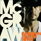 Tim McGraw: Sundown Heaven Town [Deluxe Edition] [9/16] *