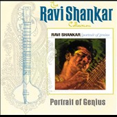 Ravi Shankar: Portrait of Genius