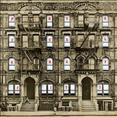 Led Zeppelin: Physical Graffiti [Remastered] [Deluxe] [Slipcase]
