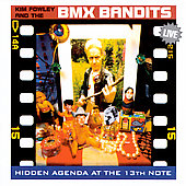 Kim Fowley: Hidden Agenda at the 13th Note