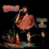 Yes: Travels and Time: The Interviews