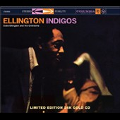 Duke Ellington: Indigos [Digipak]