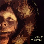 Jimm McIver: Sunlight Reaches