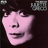 Juliette Gréco: Best Of