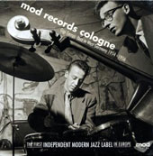Various Artists: Mod Records Cologne