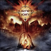 Burning Point: Empyre *