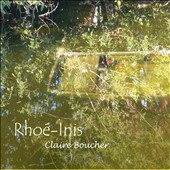 Claire Boucher: Rhoe-Inis