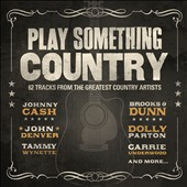 Various Artists: Play Something Country