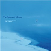 Dirk Serries/Chihei Hatakeyama: The  Storm of Silence [Digipak]