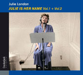 Julie London: Julie Is Her Name, Vols. 1-2