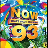 Various Artists: Now That's What I Call Music, Vol. 93
