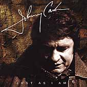 Johnny Cash: Just as I Am