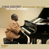 Cyrus Chestnut: Natural Essence [5/20] *