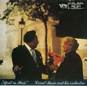 Count Basie/Count Basie & His Orchestra: April in Paris [MFSL]