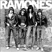 The Ramones: Ramones [40th Anniversary Edition] [7/29]