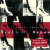 Death in Vegas: Contino Sessions [Bonus Disc] [Digipak]