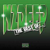 N2Deep: The Best of N2Deep [40 Ounce] [PA]