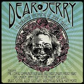 Various Artists: Dear Jerry: Celebrating the Music of Jerry Garcia